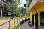 Sicarios en moto asesinaron a un joven en Itagüí, Antioquia