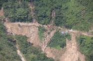 Alcaldía de Ituango declaró la Calamidad Pública para atender la emergencia invernal