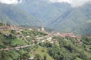 Ituango - Antioquia