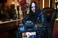 Joey Jordinson, exbaterista de Slipknot
