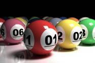 Chances y loterías