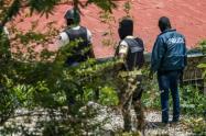 Seguridad del presidente de Haití, Jovenel Moise