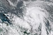 Tormenta Tropical Huracán
