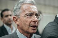 Caso Uribe: Fiscalía pedirá que se archive la investigación contra el expresidente