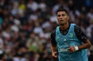 Cristiano Ronaldo, Juventus.