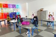 Más de 400 sedes de este programa están listas para recibir a los menores, informó la Alcaldía