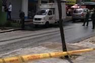 Ya son 25 las personas asesinadas este año en esta zona del nororiente de la capital antioqueña
