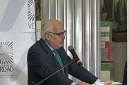Expresidente Andrés Pastrana Arango  comparece ante la Comisión de la Verdad
