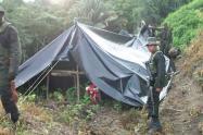 Este lugar estaba valorado en 70 millones de pesos, informaron las autoridades.