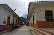 Referencia de Toledo, Antioquia.