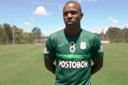 Dorlan Pabón- Atlético Nacional 2021