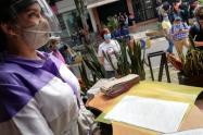 Colombia prepara registro nacional electrónico de vacunación