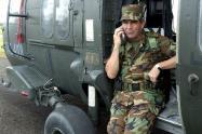 Fiscalía tiene pruebas contra el general (r) Montoya por Falsos Positivos