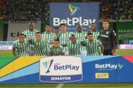 Atlético Nacional - Liga BetPlay II