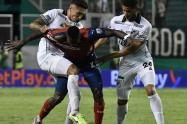 Cali y Medellín empataron en Palmaseca