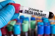 Confirman cinco casos de variante Delta de covid-19 en Antioquia