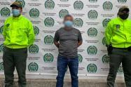 Esta persona es señalada de asesinar a tres personas, debido al no pago de extorsión, informaron las autoridades.
