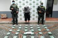 En este hecho una persona fue capturada, informaron las autoridades.