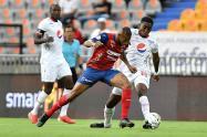 Independiente Medellín vs América de Cali 2021-II