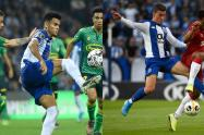 """""""Porto es más importante que la Selección"""": DT del Porto a Luis Díaz y Matheus Uribe"""