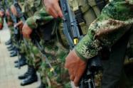 Condenados a 16 años de prisión los soldados que violaron a menor indígena en Risaralda