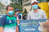 El año pasado Antioquia reportó más de 60 quemados