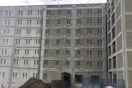 Este centro penitenciario presenta además una falla geológica que pone en riesgo este lugar.