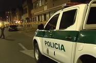 Esta comuna del noroccidente de Medellín, registra este año doce homicidios, informaron las autoridades.
