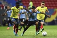 Colombia vs Uruguay; Eliminatorias Qatar 2022