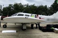 En vuelos chárter y aeronaves eran enviadas toneladas de cocaína a Estados Unidos
