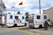 Con esta entrega se beneficiarán cerca de 800 personas en San José de Apartadó.