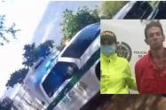 Responsable de homicidio de venezolana en Bello