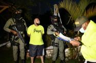 """Alias """"Bola"""" el enlace criminal de Medellín con los """"Mesa"""" y los """"Chatas"""" de Bello"""