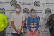 [Video] Madre e hijo asesinaron a su patrón por quitarle $30 millones en San Rafel, Antioquia