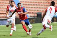 Medellín vs Santa Fe, Liga BetPlay