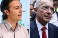 """""""Lo que había que decir ya se dijo"""": alcalde Quintero sobre discusión con el ex presidente Uribe"""