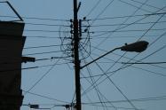 Descarga eléctrica habría matado a una mujer en Girardota, Antioquia