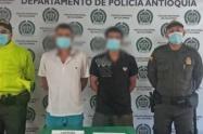 Estas personas también son investigadas por homicidios y tráfico de estupefacientes.