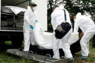 Menor de 17 años murió ahogado en un charco en Santa Elena