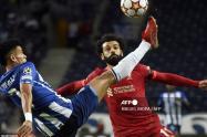 Luis Díaz vs Liverpool