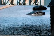 Inundaciones en Nueva York por la tormenta Ida