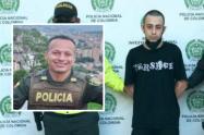 Pagará 19 años de cárcel por matar a un  policía en Medellín