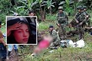 Menor antioqueña es una de las víctimas de la masacre de Tumaco, Nariño