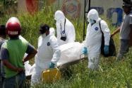 Ciudadana Checa fue asesinada en zona rural de Jardín, Antioquia