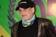 Abel Rodríguez, actor cubano