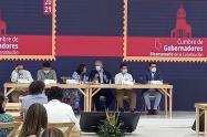 Cumbre de Gobernadores en Villa del Rosario