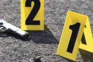 Dentro de la víctimas están una menor de edad y  un policía.
