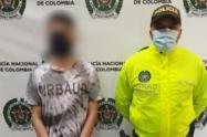 """El """"Aviador"""" supuesto proxeneta que vendía niñas de 14 y 15 años a extranjeros en Medellín"""