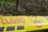 Masacre en San Rafael