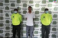 """Envían a la cárcel """"al Flaco"""" por asesinar a dos menores en Vegachí, Antioquia"""